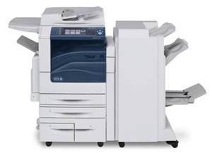 Xerox WorkCentre 7525/7530/7535/7545/7556
